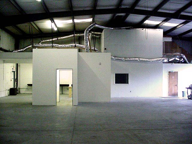 1 500 Ft Warehouse For Lease Apopka Ocoee Orlando